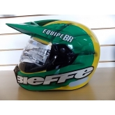 Capacete Bieffe 3 Sport Rally BR
